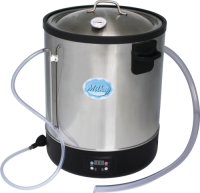 Milky Midi Pasteurizer, cheese and yoghurt kettle FJ 30
