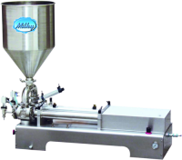 Milky Filling machine SGF 2 150-500